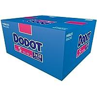 Dodot Pañales Talla 5 (11-17 Kg) - Paquete de 3 x 58 Pañales - Total: 174 Pañales