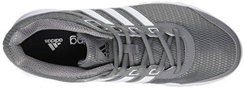 adidas Herren Duramo Lite Laufschuhe Grau (Grey Three F17/ftwr White/core Black)