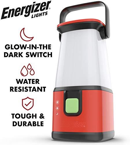 Energizer Weatheready Notfall LED Sicherheit Laterne