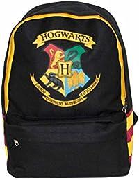 Preisvergleich für Harry Potter Black Backpack
