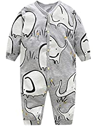1d3c7c053 Amazon.co.uk  18-24 Months - Bodysuits   One-Pieces   Baby Boys 0 ...