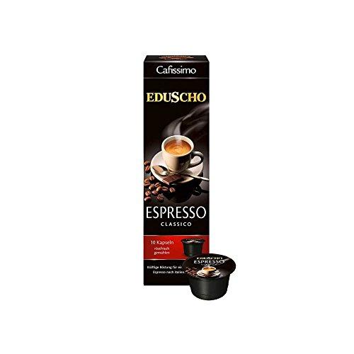 Eduscho Cafissimo Espresso Classico