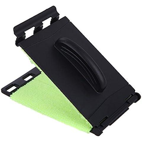 nutbio (TM) Joyo ace-30String Tastiera Scrubber Cleaner
