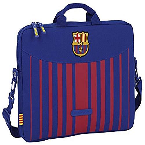 Safta Funda F.C. Barcelona 17/18 Oficial