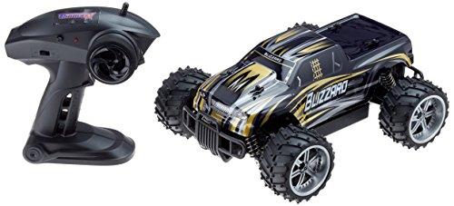 ThomaxX T758Radio Gra peces bestuurbare Auto Schaal 1: 16x de Truggy Snake RTR, unisex de Child