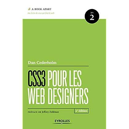 CSS3 pour les web designers