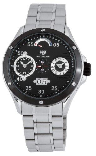 Wellington WN300-121 - Orologio da uomo