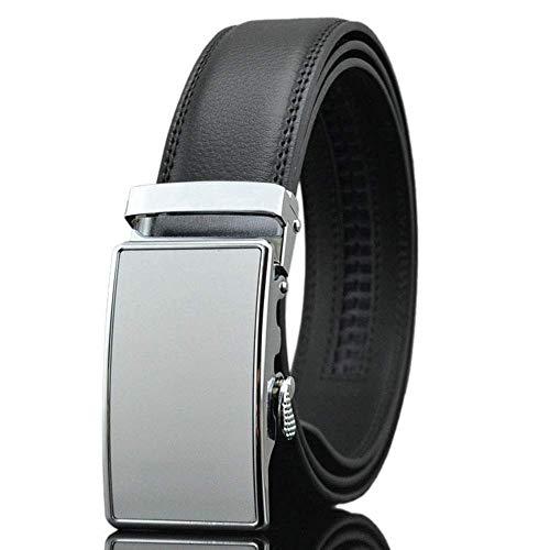 aoliaoyudonggha New Designer Men Male Leather Strap Luxury Brand Belts Cinturones Hombre -