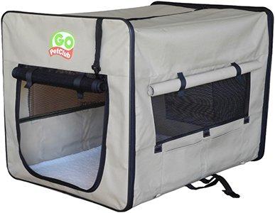 Go Pet Club Dog Pet Soft Crate