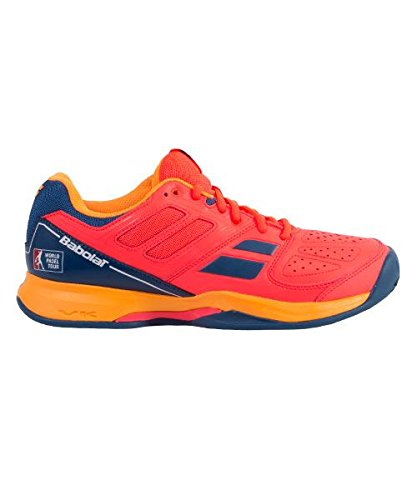 Babolat Tennis Shoes Pulsion Padel Wpt M Red 42