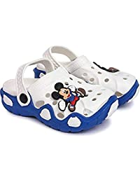 Fly Attractive Comfortable Unisex Kids Clog (3 Kids Means That 3 Years)