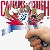 USA - IronMind Captains of Crush Grippers CoC Point Five 120lb 54kg - l'étalon-or de pinces