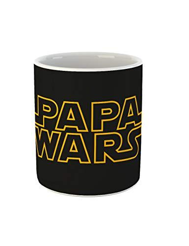 e mit Aufdruck Papa wars ()
