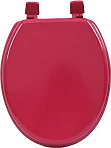 Tendance abattant wc fuchsia taille universelle cuisine - Abattant wc taille non standard ...