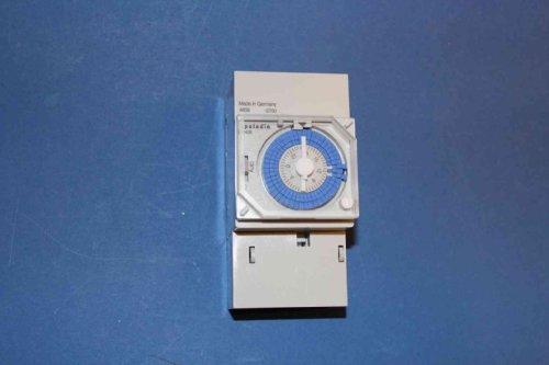 Sonstige 46406 Paladin Zeitschaltuhr für Verteiler, ohne Gangreserve