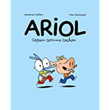 Ariol - Tome 3 : Copain comme cochon (French Edition)