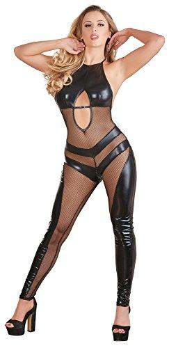 orion-overall-schwarzer-catsuit-overall-fur-damen-mit-glanzendem-wetlook-und-transparentem-netz-sexy