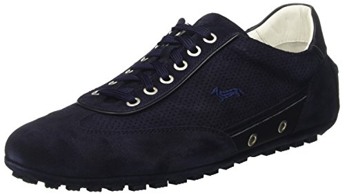 Harmont & Blaine E8015689, Sneakers basses homme Blu (Navy)