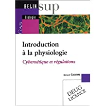 Introduction à la physiologie : Cybernétique et régulations