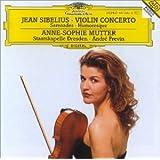 Jean Sibelius - Violin Concerto (Serenades, Humoresque)