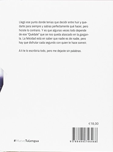 Resumen del libro Cuando Abras el Paracaídas