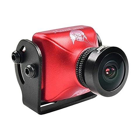 RunCam Eagle2 800TVL 4:3 FPV Camera FOV 140deg with Global WDR Aluminium Case For Drone Quad-copter