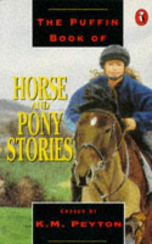 The Puffin book of horse and pony stories