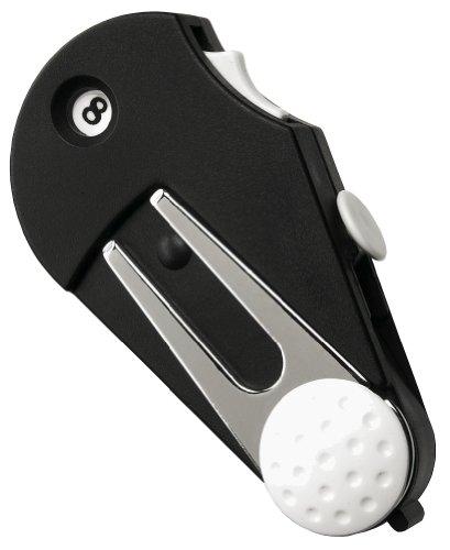 5en 1pour outil idéal et pratique pour tous les golfeurs