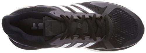 adidas Supernova St, Scarpe da Running Uomo Nero (Core Black/grey Three F17)