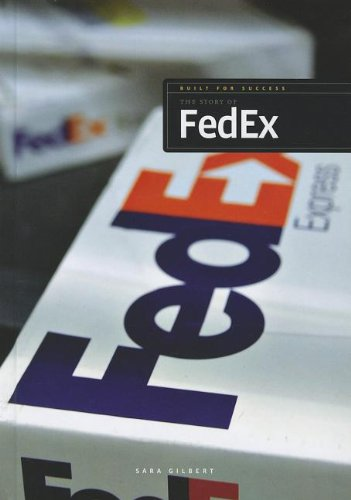 fedex-built-for-success-hardcover