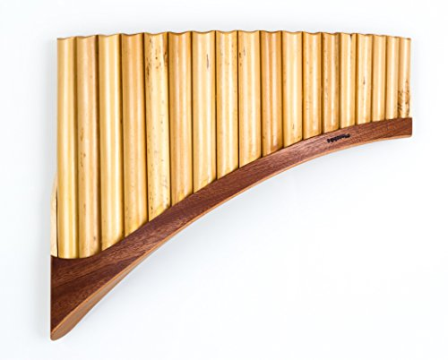 Flauta de Pan S 18