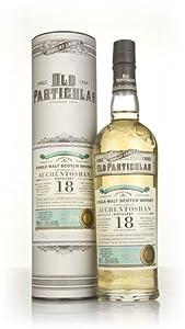 Auchentoshan 18 Year Old 1998 - Old Particular Single Malt Whisky by Auchentoshan