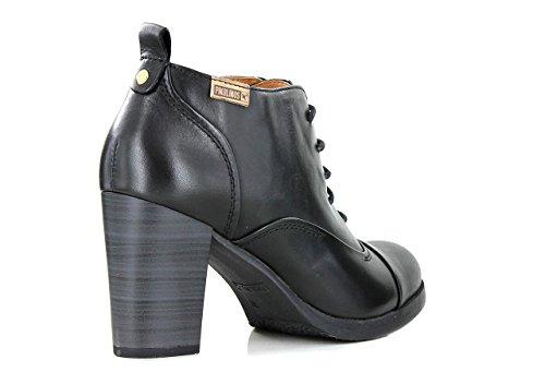 PIKOLINOS 7607 KENORA - Derbies / Richelieus - Femme Black