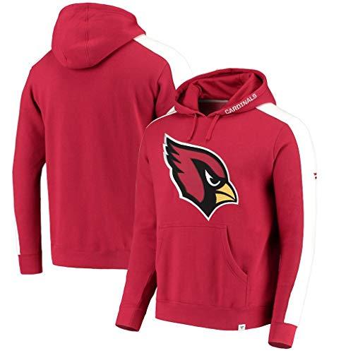 als Fußballtraining Anzug lässig Lauftraining Kleidung Pullover mit Langen Ärmeln (Size : S) ()