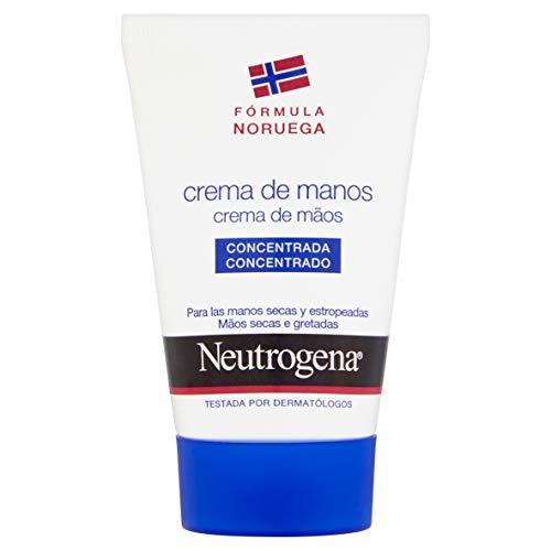 Neutrogena Norwegische Formel Handcreme parfümiert – 50ml