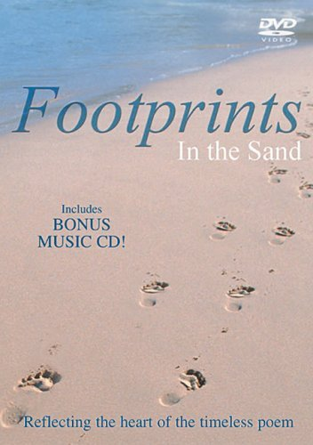 Preisvergleich Produktbild Footprints DVD And Audio CD by