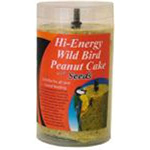 Dawn Chorus High Energy Wild Bird Peanut Cake