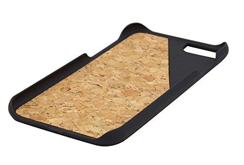 """SunSmart Klassische hölzerne Abdeckung iPhone 6 Natural Wood Schutzhülle für iPhone 6 4.7"""" --39 44"""
