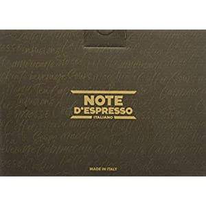 Note D'Espresso Infuso Prugna e Cannella in capsule esclusivamente compatibili con macchine Nescafé* e Dolce Gusto* 144…