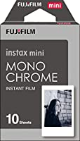 FUJIFILM Instax Mini Monochrome WW1 (10 Poses)