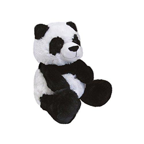 Warmies - Peluche térmico panda (T-Tex 82)