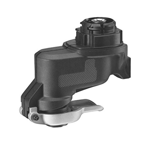 Black+Decker MTOS4-XJ Cabezal oscilante para la Multi-Herramienta Multievo