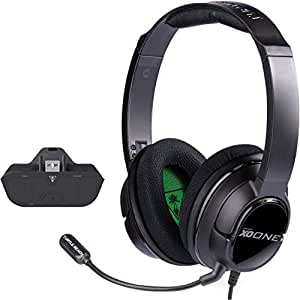 Turtle Beach Xbox One Ear Force TBS-2218-01 Amplified Stereo Gaming Headset for Mobile Devices