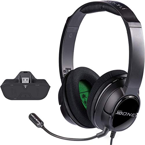 Turtle Beach Ear Force XO One Gaming Headset [Xbox One] (One Für Stereo-headset Xbox)