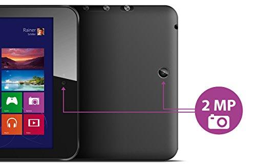 Odys Wintab 8 Tablet-PC (8 Zoll) IPS Farbbildschirm - 6