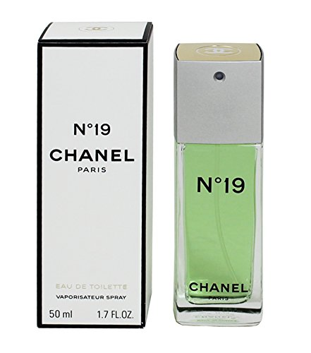 Chanel No. 19 Eau de Toilette Spray 50 ml -