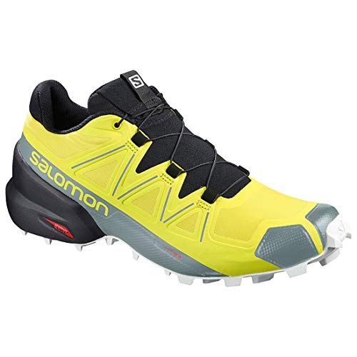 Salomon Scarpe Speedcross 5 TG 43 1/3 cod 407967