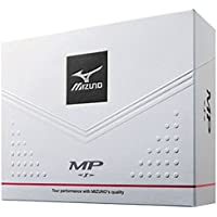 Mizuno 2015 MP-X Golf Balls