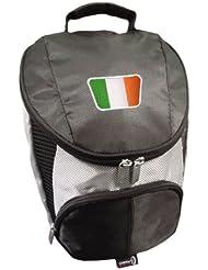 Patriot Irland CRESTED Flame Golf Schuhtasche von ASBRI