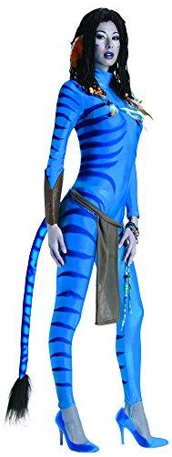 Rubie's 889807 - Neytiri Kostüm, AVATAR, Größe (Für Frauen Kostüm Avatar)